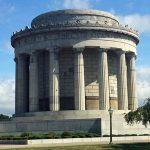 George Rogers Clark Memorial Wreath Laying Ceremony--rescheduled to Saturday, August 22, 2020 @ George Rogers Clark National Historical Park | Vincennes | Indiana | United States